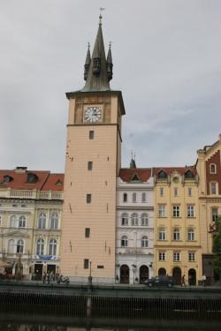 Novotneho Lavka tower