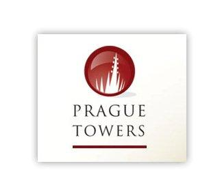 Prague Towers logo